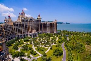 长隆-珠海长隆横琴湾酒店