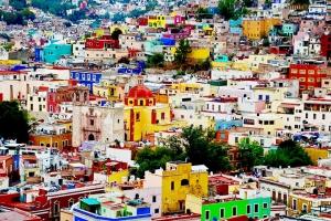 墨西哥-【尚·深度】墨西哥、古巴12天*情迷哈瓦那*畅游加勒比*探索玛雅文明*广州往返<玛雅土著导览奇琴伊察 ,坎昆超豪华海景酒店>