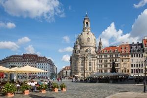 捷克-【当地玩乐】DJD捷克布拉格周边一天游(德雷斯顿、波西米亚瑞士国家公园,布拉格出发)