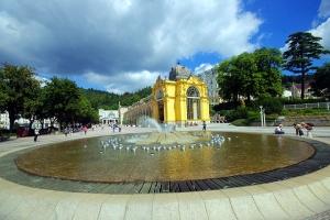 捷克-【当地玩乐】DJC捷克布拉格周边一天游(玛丽安斯凯温泉小镇、皮尔森,布拉格出发)
