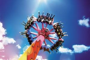 【乐园套票】香港迪士尼乐园+海洋公园太平山顶凌霄阁4天3晚奇妙精选自由行套票*等待确认*TMDDH