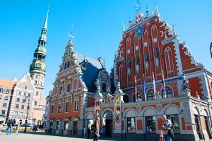 俄罗斯-【跟团游】俄罗斯北欧12天*爱莎尼亚、拉脱维亚*湛江广州往返
