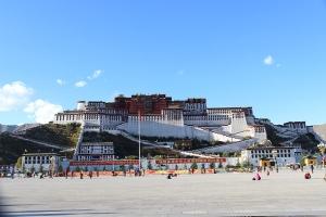 拉萨-【尚·博览】西藏、拉萨、日喀则、双卧10天*约会珠峰<唐竺古道号,珠峰大本营>