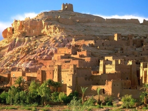 突尼斯-【跟团游】突尼斯北非风情10天*蓝白小镇*北京往返*等待确认