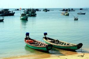 越南-【自由行】富国岛3天*往返机票+2晚超豪华度假村+机场接送*广州往返*等待确认【周末度假】