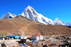 西藏-【尚·深度】西藏、拉萨、日喀则、定日、三飞6天*约会珠峰<唐竺古道号,珠峰大本营>