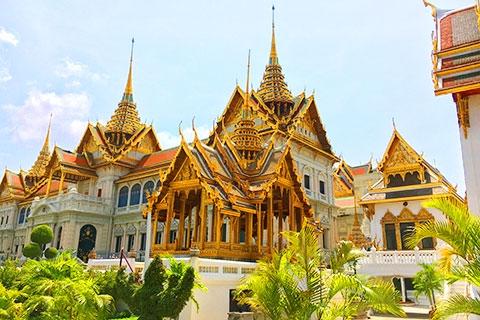 泰国-【跟团游】泰国曼谷7天*五星泰国 泰一地5晚7天 北京往返*等待确认