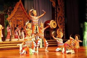 泰国-【跟团游】曼谷、芭堤雅6天*双岛游*长沙飞机往返<赠送价值1800元大礼包>