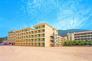惠州-【海滩直通车】惠州巽寮湾2天*金色沙滩*高级酒店*园景双