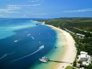 悉尼-【跟团游】澳大利亚东海岸悉尼·布里斯班·黄金海岸·海豚岛8天*初体验*北京往返*等待确认