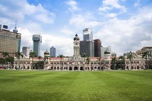 新加坡-【跟团游】新加坡马来西亚四飞6天*超值*湛江飞