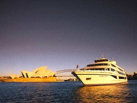黄金海岸 布里斯班 悉尼-【跟团游】澳大利亚东海岸悉尼·布里斯班·黄金海岸·海豚岛8天*初体验*北京往返*等待确认