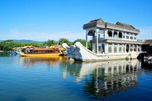 北京-【当地玩乐】【纯玩】八达岭长城+颐和园+鸟巢。水立方纯玩一日游
