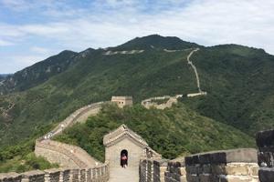 北京-【当地玩乐】怀柔慕田峪长城一日游【中英双语。天天发团】