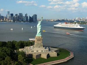 美国-【跟团游】美国东岸9晚11天*深度纽约州*北京往返*等待确认