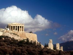 希腊-【跟团游】金牌希腊+一价全含西葡14天*&圣岛悬崖&圣托里尼&两段内陆加飞*北京往返*等待确认