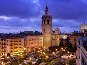 西班牙-【跟团游】欧洲西班牙8天*高迪建筑&自由活动*北京往返*等待确认