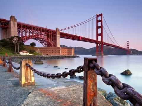 旧金山 洛杉矶 圣地亚哥 拉斯维加斯-【跟团游】美国西海岸品质四城9天*全国联运&旧金山&拉斯维加斯&洛杉矶&圣地亚哥*北京往返*等待确认