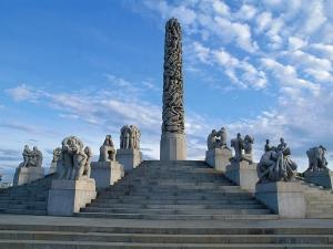 俄罗斯-【跟团游】金牌北欧+俄罗斯13天*松恩峡湾*北京往返*等待确认