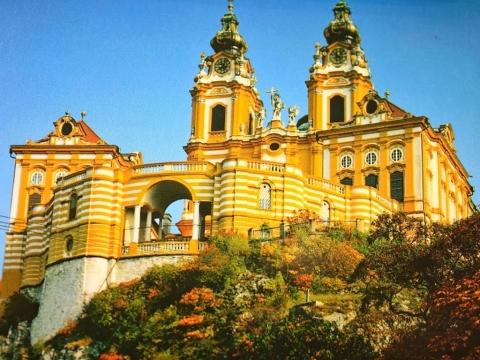 维也纳 布拉格 卡罗维发利-【跟团游】欧洲奥地利捷克大全景12天*布拉格&维也纳*北京往返*等待确认