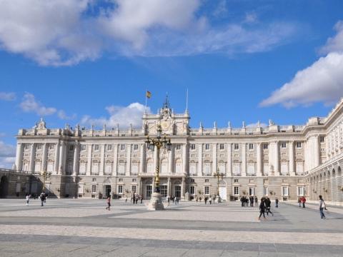 马德里 里斯本 塞维利亚 米哈斯 格拉纳达 巴塞罗那-【跟团游】优品欧洲西班牙葡萄牙12天*罗卡角&高迪建筑*北京往返*等待确认