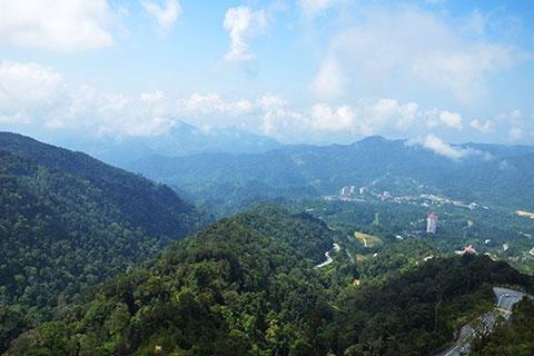 新加坡 马来西亚-【尚。博览】新马名胜世界、云顶高原、波德申6天4晚*特惠*广州往返*佛山自组