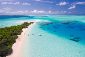 马尔代夫-【尚·休闲】斯里兰卡、马尔代夫8天*精选*联游之旅*广州往返<海岛假期,海边火车>