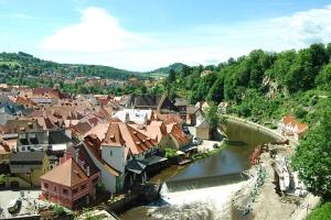 捷克-【等待确认】【欧洲河轮】维京河轮 多瑙河之旅11天 品质深度游 【匈牙利-斯洛伐克-奥地利-捷克-德国】(维也纳-布达佩斯)