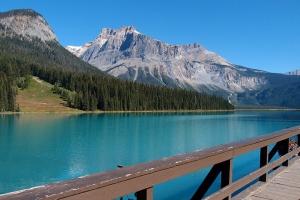 加拿大-【典·深度】加西班夫国家公园9天*费尔蒙古堡酒店*雪山温泉*班夫黄昏日落<卡尔加里>