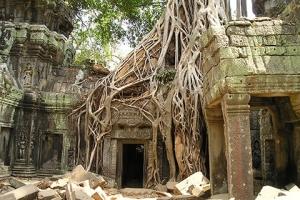 柬埔寨【移动-【尚·博览】柬埔寨6天*奇迹吴哥*全景*广州往返
