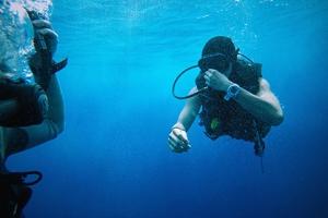 芭堤雅-【潜水】泰国芭提雅5天*进阶潜水员考证之旅*广州往返*等待确认<专业教练教学,专业装备,潜店度假村>