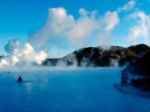 极光-【跟团游】欧洲北欧四国冰岛12天*寻觅极光*北京往返*等待确认