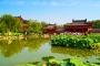 【乐·全景】河南、陕西、洛阳、西安、高铁5天*龙门石窟*华山*高铁往返*乐游<中原高铁>
