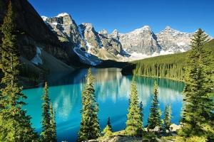 美国-【典·深度】美国、加拿大西部12天*VIA火车体验*费尔蒙露易丝湖酒店*广州往返<卡尔加里,班夫,贾斯珀,温哥华,西雅图>