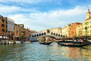 意大利-【尚·深度】意大利10-12天*LAI*五渔村*水城威尼斯*天空之城<永恒之城罗马>