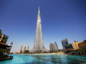 迪拜-【跟团游】迪拜尊享6天*洲际盛宴、节日城灯光秀*北京往返*等待确认