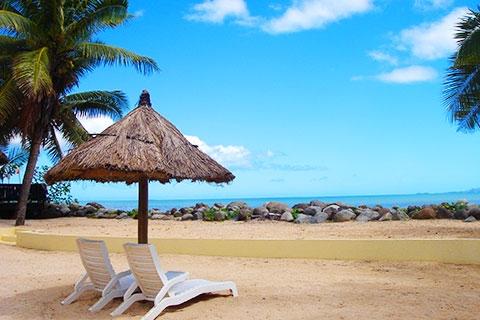 自由行.斐济6-12天.机票+4晚诺富特酒店.香港往返斐济航空