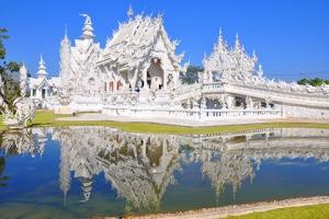 泰国-【跟团游】泰国清迈、清莱5天*探寻超值之旅*南航广州往返<佛山自组>