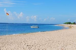 巴厘岛-【自由行】巴厘岛6天*奢华*机票+4晚酒店*等待确认 <2晚阿雅娜水疗度假酒店+2晚宝格丽度假村>