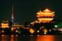 【乐·全景】华东六市、扬州、双飞6天*江南水乡*夜游凤城河*乐游<游扬州东关街>