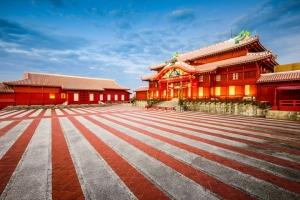 冲绳-【跟团游】日本冲绳岛4天*阳光之旅*北京往返*等待确认
