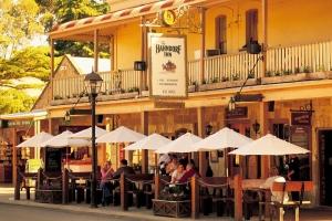 澳洲-【尚·慢享】澳洲(阿德莱德、珀斯)9天*深度双城*纯玩*广州往返<曼哲拉游船,高尔夫球体验,德国汉多夫小镇>