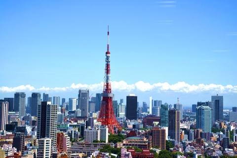 日本 东京-【自由行】日本东京6天*机+酒*广州往返*<品质经典>