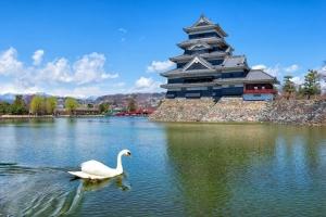 瑞士-【尚·深度】日本东京、长野、富山、名古屋6天*立山雪墙<小瑞士轻井泽,人力车游高山古城>