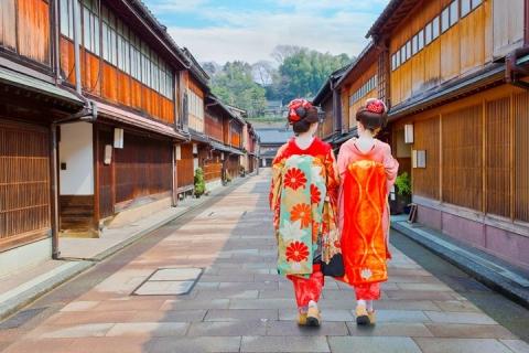 日本本州6天*经典周游<特惠乐享>
