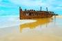 【尚·博览】澳洲(悉尼、荷维湾、费沙岛、伊莉特夫人岛、黄金海岸、墨尔本)12天*澳式假期*专机畅游大堡礁<世界第一大沙岛,参观墨尔本大学,穿越淘金年代>