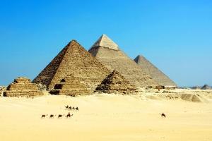 埃及-【跟团游】埃及迪拜12天*双国联游*深起港止<超值之旅>