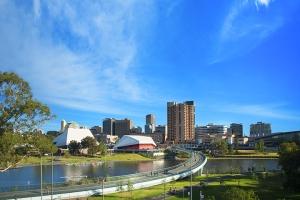 珀斯-【自由行】澳洲(珀斯、阿德莱德)9天*机票+签证<南方航空>