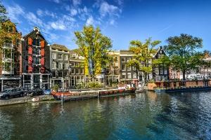 荷兰-【乐·慢享】法荷比11天*FIN*比利时深度游*天堂书店*尚蒂伊城堡<阿姆斯特丹、巴黎自由活动一天,卢浮宫专业华语讲解>