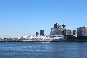 温哥华-【自由行】加拿大西岸9天*海航*广州往返*等待确认<温哥华接机,温哥华市区观光>
